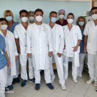 In Romagna un paziente affetto da malattia neurologica trattato con un farmaco basato sulla tecnologia RNA