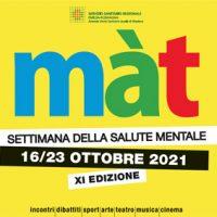 Sette giorni da Màt: a Modena la Settimana della salute mentale