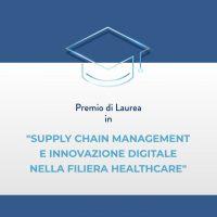 """Consorzio DAFNE dà il via al bando per premiare i neolaureati sul tema """"Supply Chain Management e Innovazione Digitale nella Filiera Healthcare"""""""