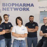 Nasce il Biopharma Network
