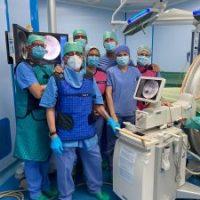 Complesso intervento ricostruttivo al Centro Regionale di Incontinenza Urinaria dell'ASL VCO