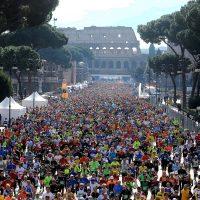 Lifebrain partner sanitario della Acea Run Rome Marathon