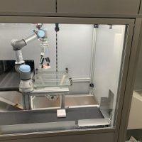All'ospedale Mauriziano di Torino il primo robot in Farmacia