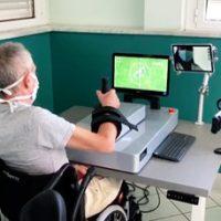 """""""Icone"""": la riabilitazione robotica a casa del paziente"""