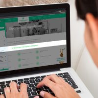 Koelliker pubblica un sito internet 100% accessibile a tutte le disabilità