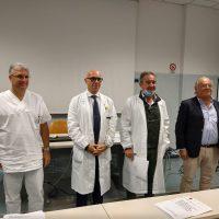 Policlinico di Modena: volti nuovi alla guida del Pronto Soccorso e della Medicina Nucleare