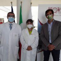 Lucilla Parnetti nominata Direttore della S.C. di Neurologia dell'Azienda Ospedaliera di Perugia