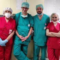 Gemelli Giglio di Cefalù: avviata la chirurgia dell'obesità