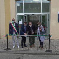 L'Istituto di BioRobotica della Scuola Superiore Sant'Anna e Inpeco inaugurano a Pontedera il nuovo laboratorio congiunto ARCH