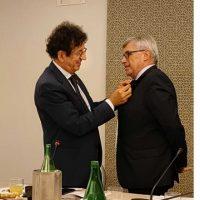 Passaggio di consegne alla Società Italiana di Traumatologia e Ortopedia Pediatrica