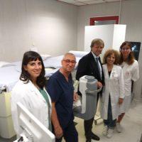 La breast unit del Giglio di Cefalù completa l'implementazione tecnologica