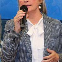 Cinzia Iotti è presidente dell'Associazione italiana di radioterapia oncologica