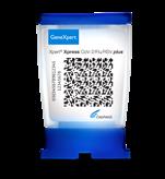 Cepheid riceve il marchio CE per Xpert Xpress CoV-2/Flu/RSV plus