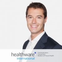 Healthware nomina Stefano Cantù come Global Head of Advisory