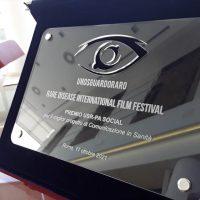 """Premio """"Uno sguardo raro – PA social"""" per il miglior progetto di Comunicazione in Sanità all'Azienda Ospedaliera di Perugia"""