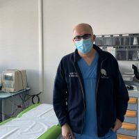 Policlinico di Modena: un nuovo direttore dell'Otorinolaringoiatria