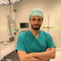 Enrico Facchiano è il nuovo direttore dell'Unità di Chirurgia Metabolica e Bariatrica dell'Ospedale San Jacopo di Pistoia