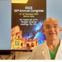 Ginecologia endoscopica: a Roma il 30° congresso dell'ESGE