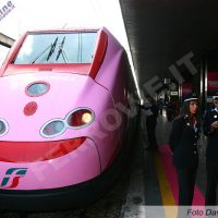 Frecciarosa 2021: salute e prevenzione tornano a viaggiare in treno