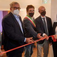 ASL Bari: riapre il teatro dell'ex CTO